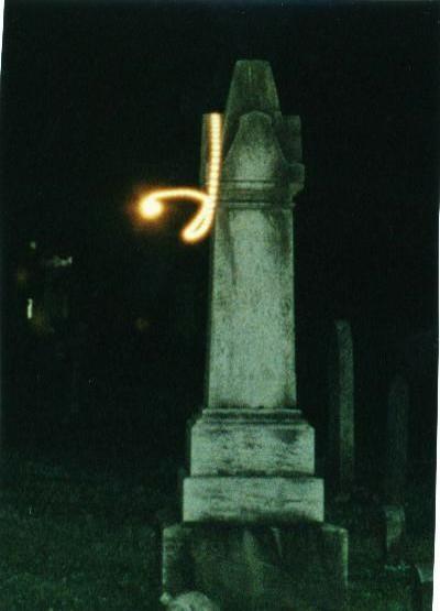 Union Cemetery, Easton, CT