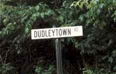 Welcome to Dudleytown!